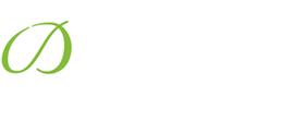 logo décorelle blanc